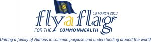 Fly a flag logo 2017