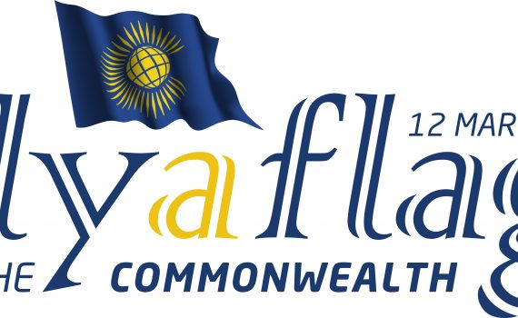 Fly a flag logo 2018