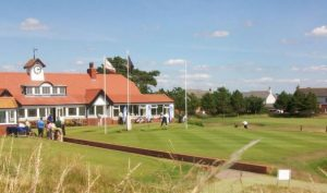 silloth golf club 2